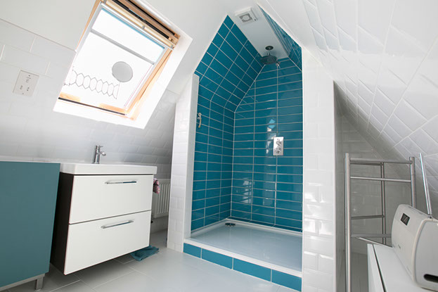 Pinterest the world s catalog of ideas for Bathroom ideas loft conversion