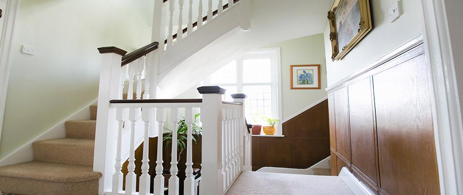 Beautiful-handmade-staircases
