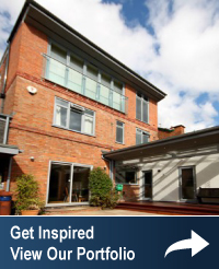 Get Inspired - View Our Loft Conversion Portfolio