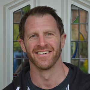 Kev Rawson, Electrician