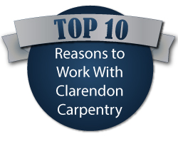 Top 10 Reasons to Work with Clarendon Carpentry Loft Conversions