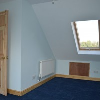 knighton loft conversion